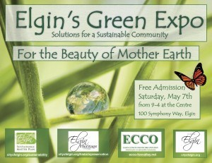 Elgin Green Expo