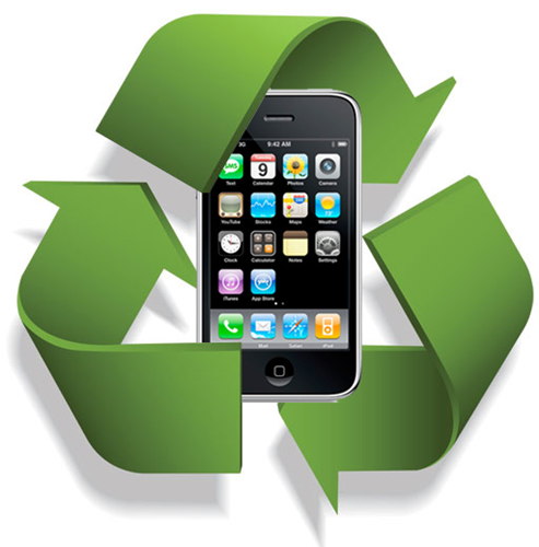 RecycleCellPhone