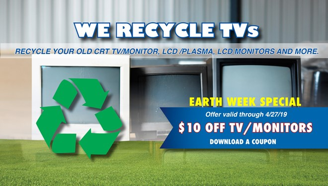 Earth Week Special